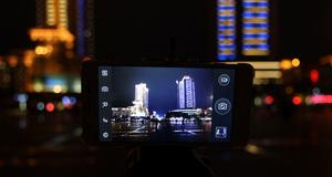 【Xshot评测】极致拍摄逆天了!秒Iphone5