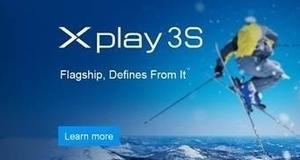 vivo Xplay3S亮相MWC2014 布局国际市场