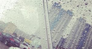 【趣味拍照】用Xshot拍雨中美景