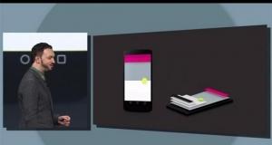 Android L 详细介绍和评测 (附送大量福利)