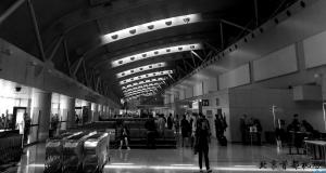 【玩机组出品】木木拍美图—机场篇