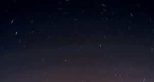 【vivo 影像】Xshot创意摄影の印象中的星空