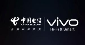 V粉木木 | vivo首款4G电信机X3V南京亮相