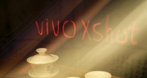 【随心而拍】——vivo Xshot光影绘