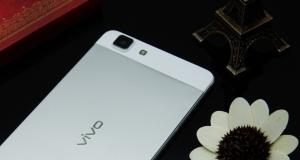 当极致邂逅纤薄——vivo X5Max