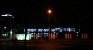 【随心而拍】浅析夜景中Pro模式和智能夜景