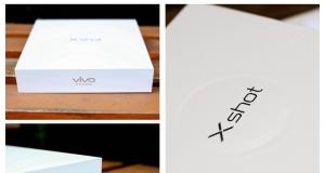 我为摄影狂——4G智拍旗舰VIVO Xshot深度体验