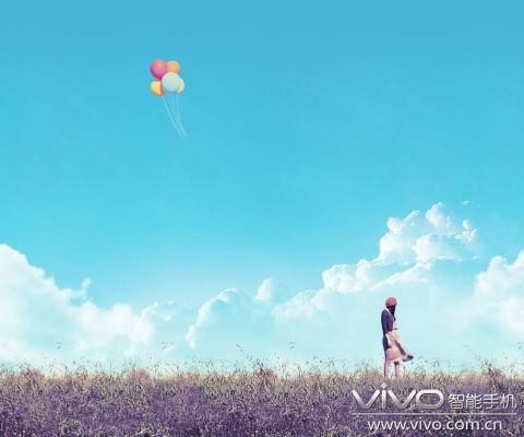 分享vivox1手机桌面壁纸和锁屏壁纸