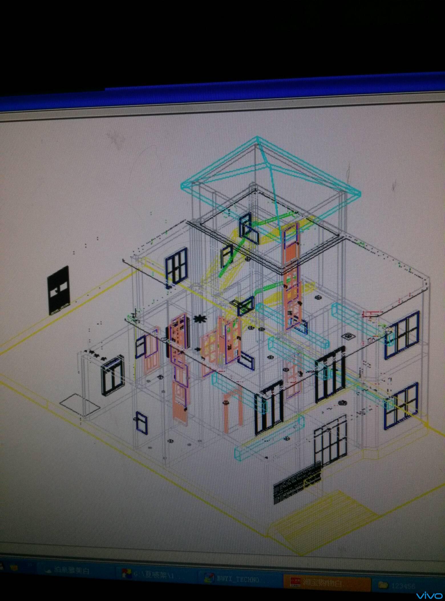 方舟反应堆设计图展示