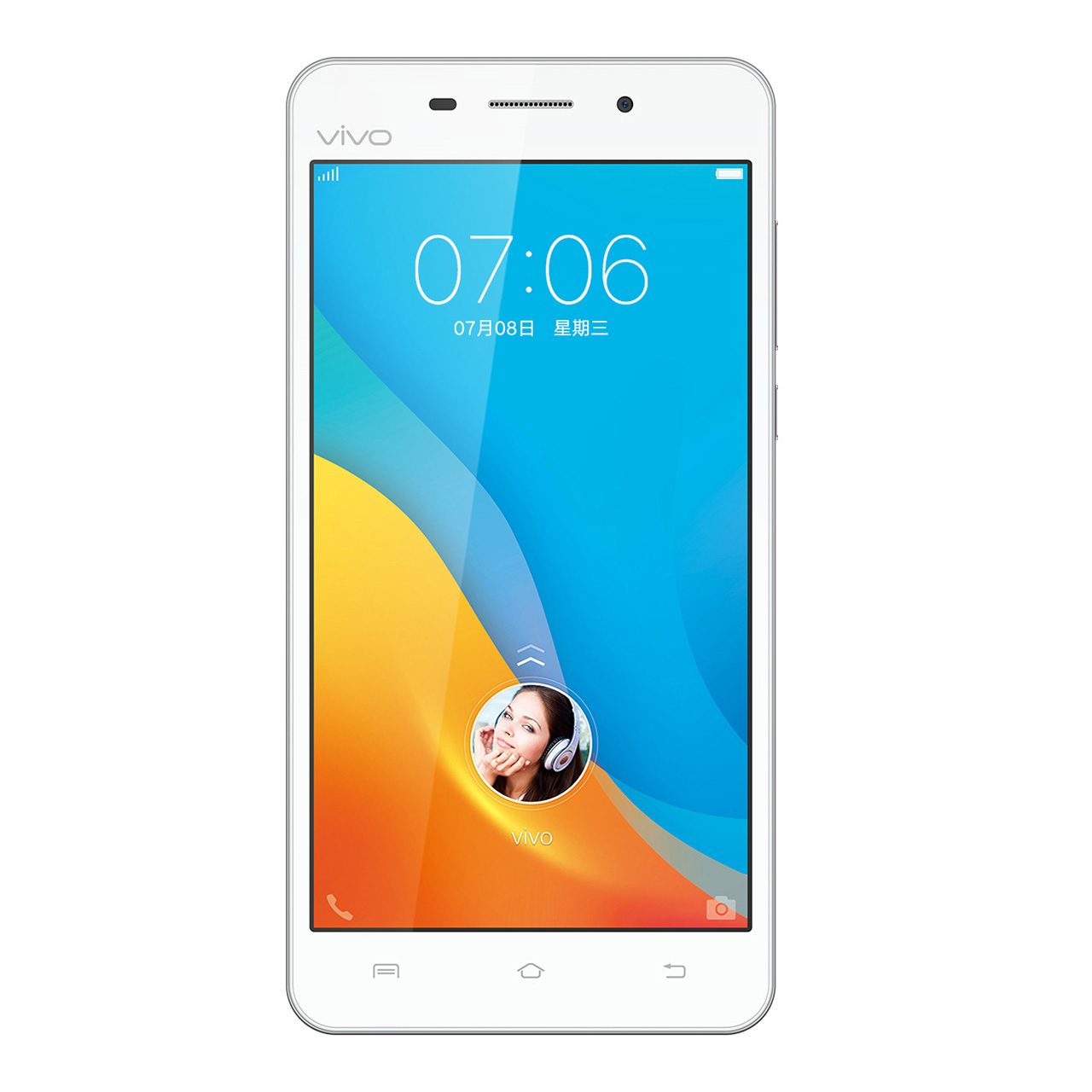 vivo Y37 Snapdragon 616