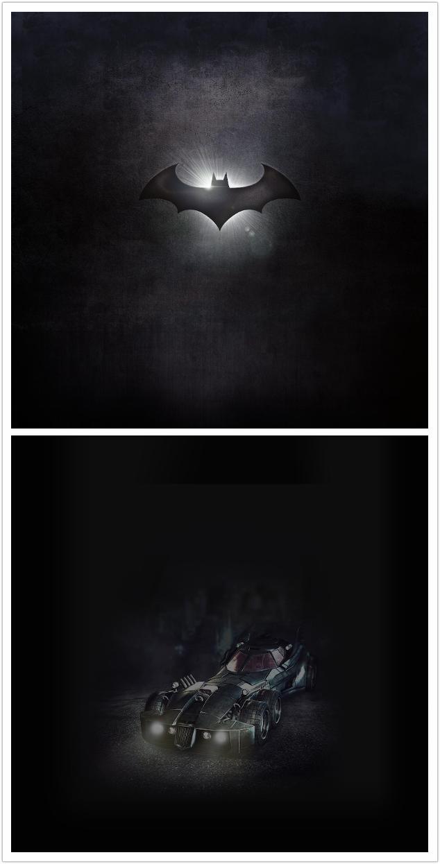 s7edge蝙蝠侠壁纸_三星GalaxyS7Edge蝙蝠侠主题下载